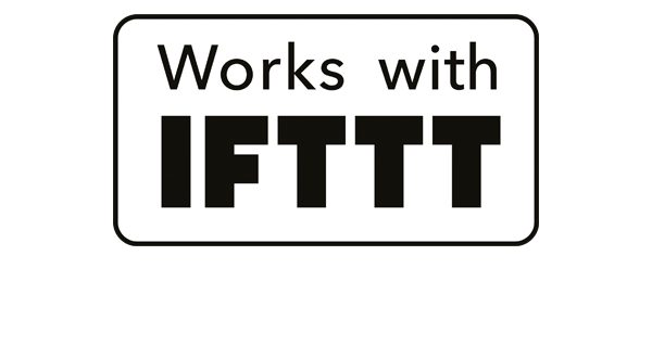 IFTTT Starlite Connect