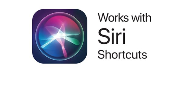 Apple Siri Starlite Connect